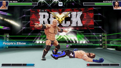 WWE Mayhem  screenshots 8