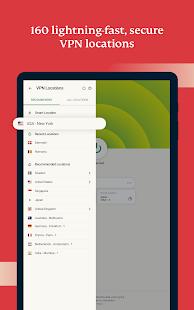 ExpressVPN - #1 Trusted VPN - Secure Private Fast 10.6.1 Screenshots 11