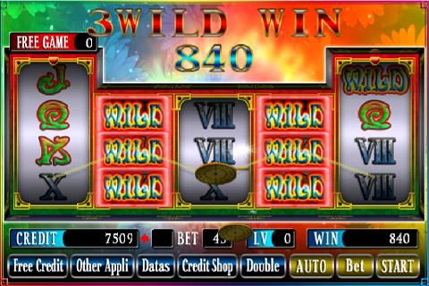 SLOT Wheel Of Fortune 45LINES apkdebit screenshots 1