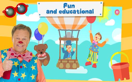 BBC CBeebies Playtime Island - Fun kids games 3.8.0 screenshots 18