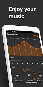 Equalizer – Bass Boost v2.1.1 build 211000 [Pro] [Mod] 1