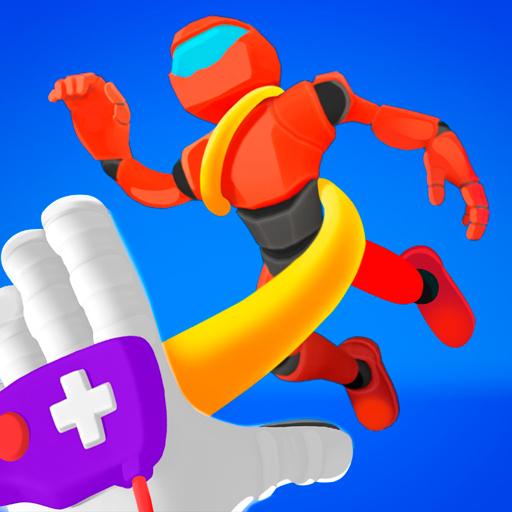 Ropy Hero 3D: Super Action Adventure