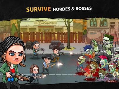 Zombieland: AFK Survival 8