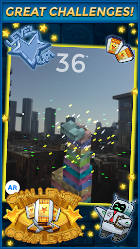 Towering Tiles - Make Money 1.3.5 screenshots 4