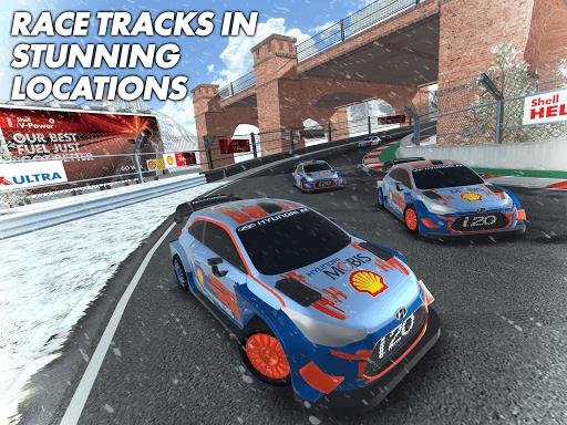Shell Racing 3.0.11 screenshots 9