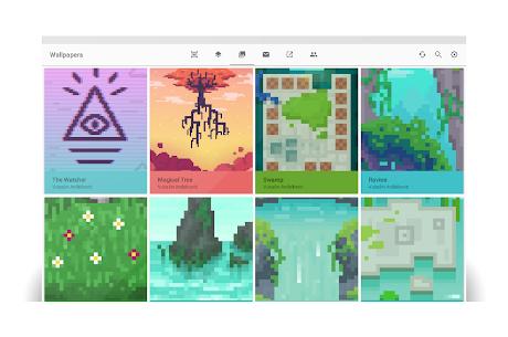 PixBit – Pixel Icon Pack Apk 16.5 (Full Paid) Download 7
