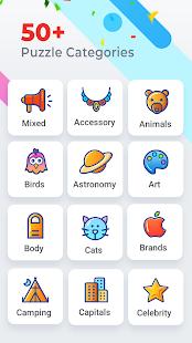 Word Search 5.51 Screenshots 3