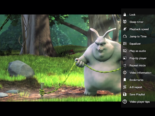 VLC for Android apktram screenshots 23