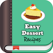 Easy Dessert Recipes for free – Cake homemade