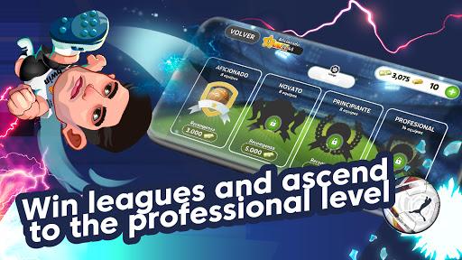 Head Football LaLiga 2021 - Skills Soccer Games  screenshots 8