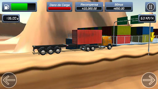 Truck Climb Racing 1.7.5.2 screenshots 16