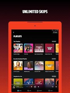 Amazon Music Mod Apk 17.16.2 (Unlimited Prime) 10