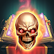 Gunspell - Match 3 Puzzle RPG - Androidアプリ