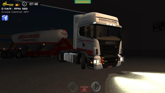 Tải Grand Truck Simulator MOD APK 1.13 (tiền không giới hạn) 5