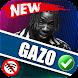 Chansons Gazo 2021/2022