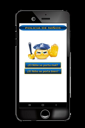 Policia de Niu00f1os - Broma - Llamada Falsa  ud83dude02 2.1 Screenshots 6