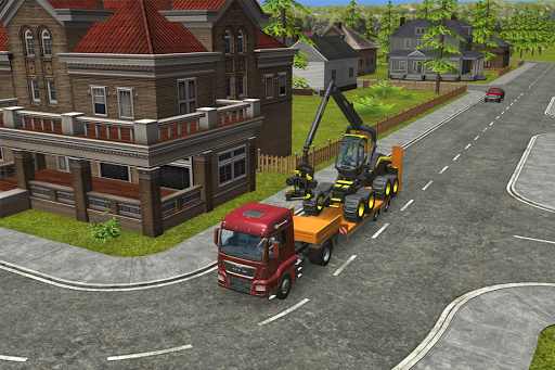 Code Triche Farming Simulator 16 (Astuce) APK MOD screenshots 5