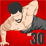 No Equipment Home Workout - Workouts for Men