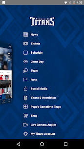 Tennessee Titans  Apps For Pc – Windows 7, 8, 10 & Mac – Free Download 2
