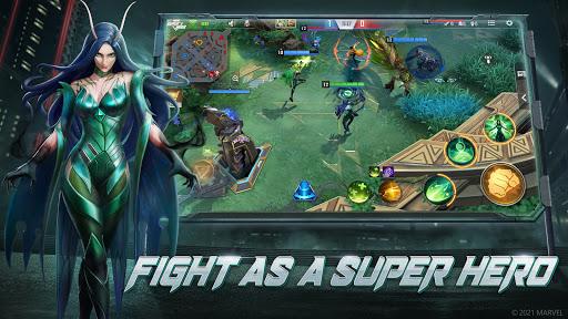MARVEL Super War goodtube screenshots 6