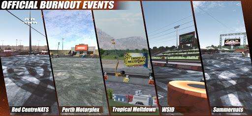 Burnout Masters screenshots 3