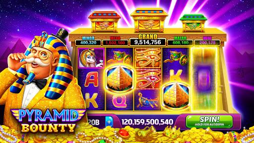 Vegas Friends - Casino Slots for Free  screenshots 1