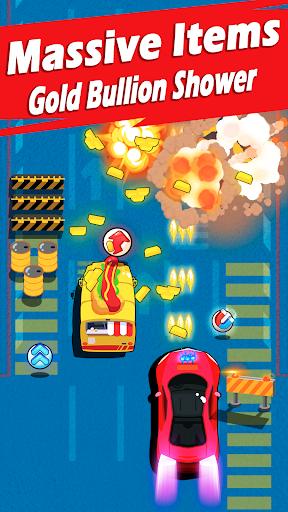 Merge & Fight: Chaos Racer 4.3.8 screenshots 1