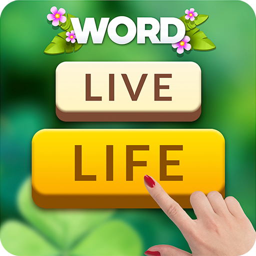 Word Life - Connect crosswords puzzle