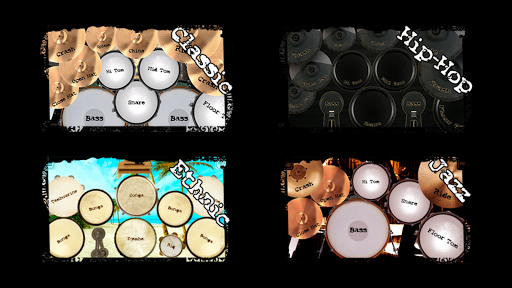 Drums apktram screenshots 14