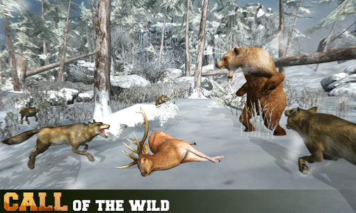 Code Triche Deer Hunting Extreme Hunter 3D APK MOD (Astuce) screenshots 1