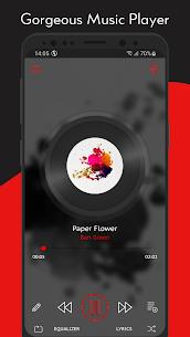Crimson Music Player Pro v3.9.9 Cracked APK 1