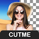 CUTME : Auto Background Changer of Photo Cut APK