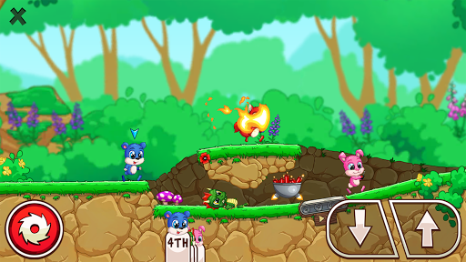 Fun Run 3 - Multiplayer Games 3.11.0 screenshots 6