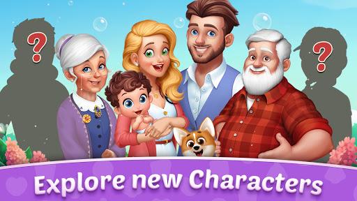 Baby Manor: Baby Raising Simulation & Home Design 1.5.1 screenshots 7