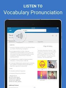 Dictionary.com Premium Apk (Paid/Patched) 10