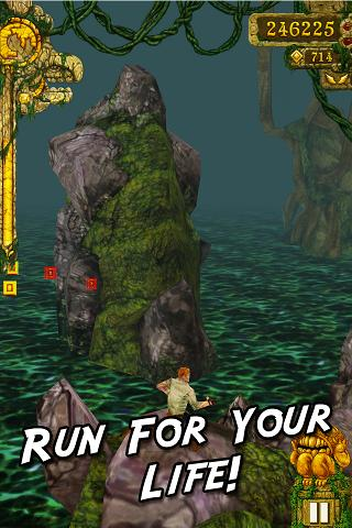 Temple Run filehippodl screenshot 5