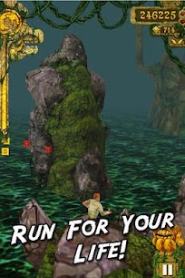 Download Temple Run MOD Apk [Unlimited Coins/Money] For Android 5