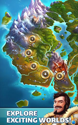 Empires & Puzzles: Epic Match 3 goodtube screenshots 12