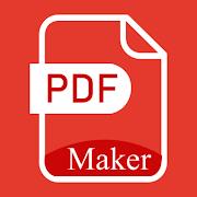 PDF Maker: Images to PDF & Word to PDF