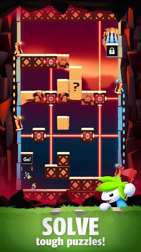 Lemmings - Puzzle Adventure screenshots 3