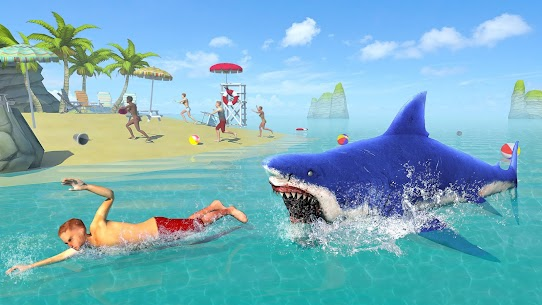 Download Shark Attack Simulator: New in Your PC (Windows and Mac) 2