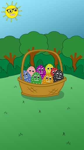 Surprise Eggs - Animals : Game for Baby / Kids 10.1.118888 screenshots 2