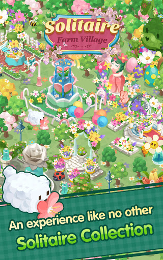 Solitaire Farm Village - Card Collection  screenshots 1