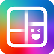 Magic Photo Collage - Pic Collage & Grid Maker