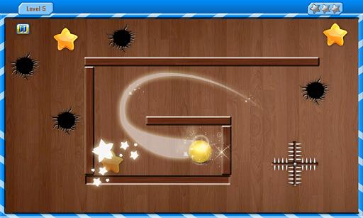 Crazy Balancing Ball  screenshots 3