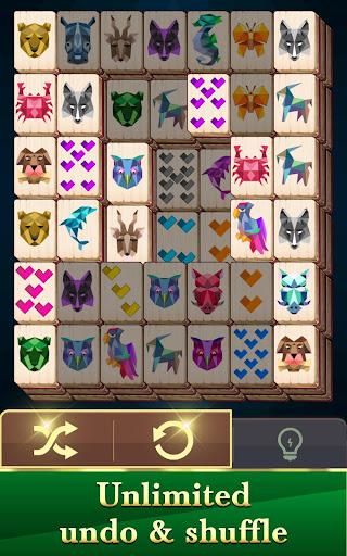 Mahjong Classic 2.1.4 screenshots 9