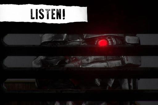 CASE: Animatronics - Horror game  screenshots 8