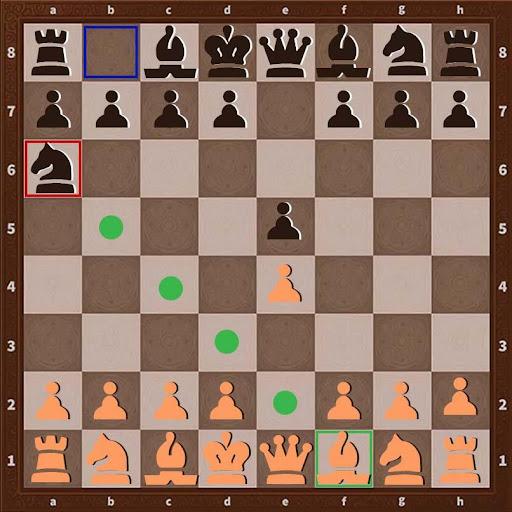Chess Kingu2122 - Multiplayer Chess, Free Chess Game Apkfinish screenshots 13