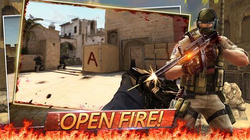 Modern Combat 2021 : Free Offline Cyberpunk FPS 1.0.4 screenshots 3