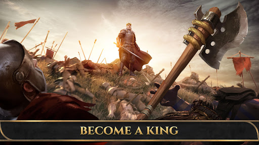 King of Avalon: Dragon War | Multiplayer Strategy 9.1.0 Screenshots 1